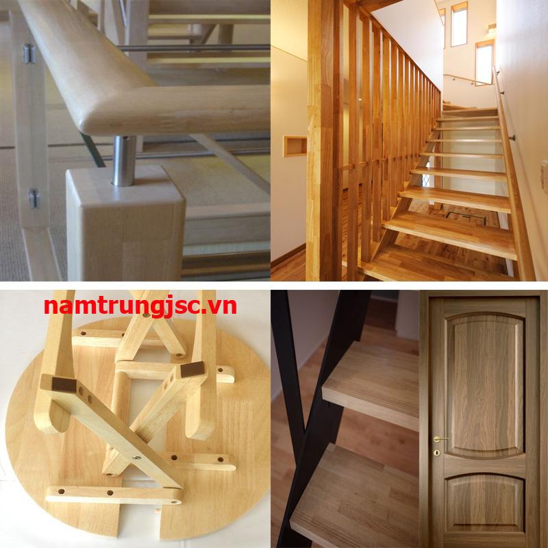 chi tiết gỗ ghép