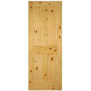 Cửa gỗ thông